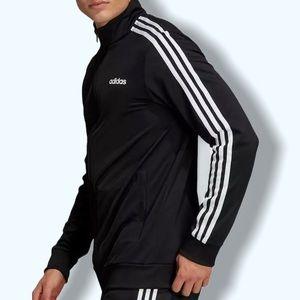 Adidas Jacket Essentials Tricot 3-stripes